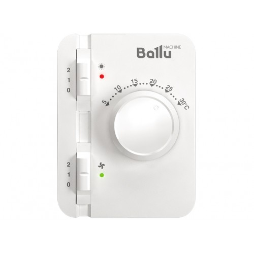 Ballu BHC-M15W20-PS
