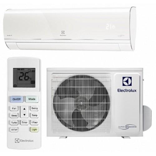 Electrolux EACS/I-09 HAR-X/N3/Eu