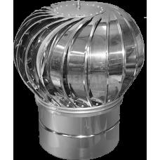 Turbo Deflector  Ø 150
