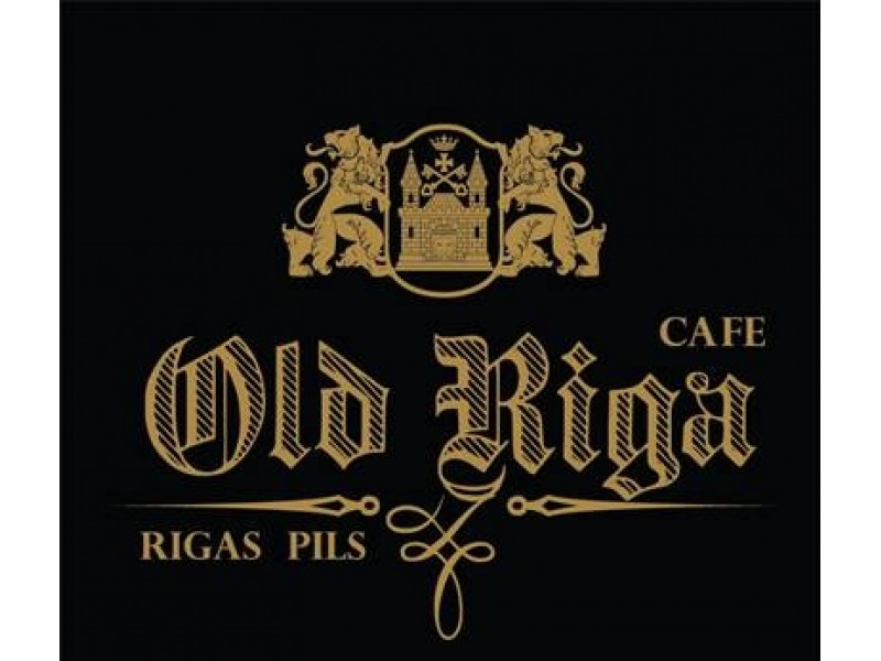 Old Riga (Rețea restaurante)