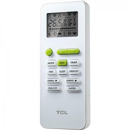TCL TACO-09HA/E1/TAC-09HRA/E1