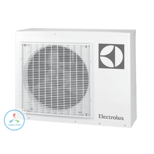 ELECTROLUX PORTOFINO  DC INVERTER EACS/I-24 HP/N3/Eu