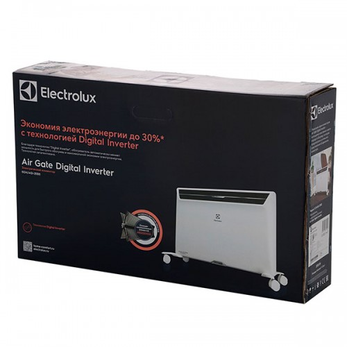 Air Gate Digital Inverter ECH/AGI-1500 EU